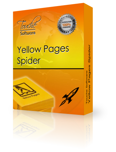 Yellow Pages Spider   Extract Business Leads on Demand